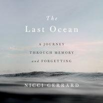 The Last Ocean Cover