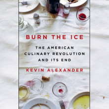 Burn the Ice Cover