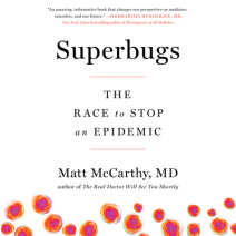 Superbugs Cover