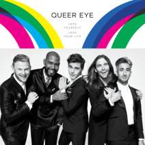Queer Eye Cover