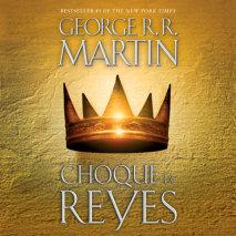 Choque de reyes Cover