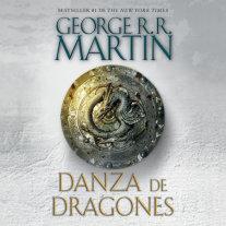 Danza de dragones Cover