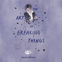 The Art of Breaking Things Cover