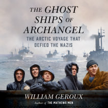 The Ghost Ships of Archangel Cover