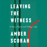Leaving the Witness cover small