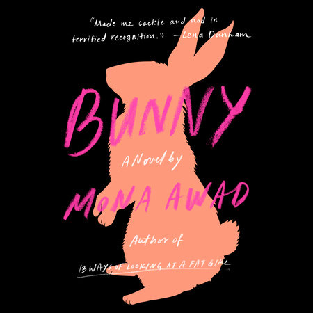 Image result for Bunny by Mona Awad