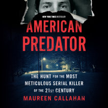 American Predator Cover