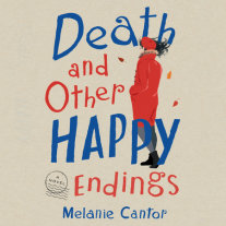 Death and Other Happy Endings Cover