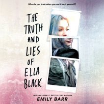 The Truth and Lies of Ella Black Cover