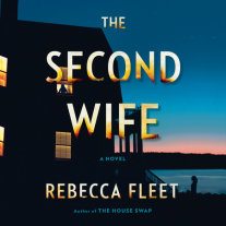 The Second Wife Cover