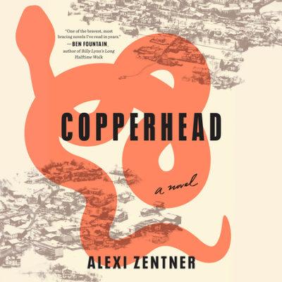 Copperhead cover