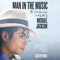 Man in the Music Cover