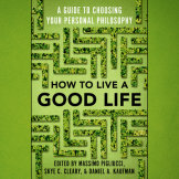 How to Live a Good Life cover small