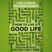 How to Live a Good Life cover big