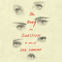 The Body in Question Cover