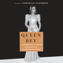 Queen Bey Cover