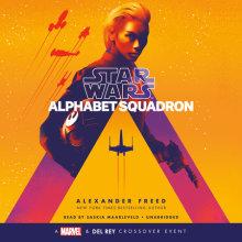 Alphabet Squadron (Star Wars) Cover