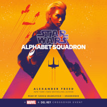 Alphabet Squadron (Star Wars) Cover
