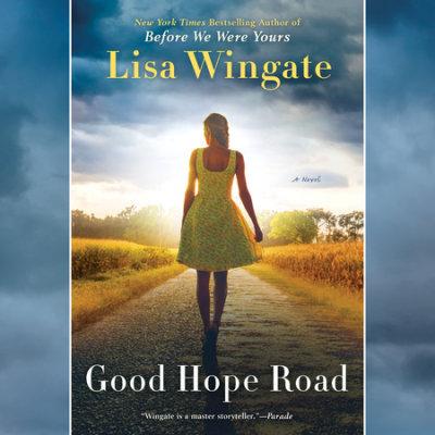 Good Hope Road cover