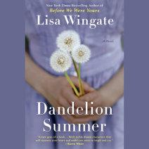 Dandelion Summer Cover