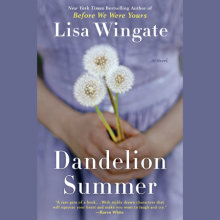 Dandelion Summer Cover