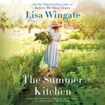 The Summer Kitchen Cover