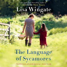 The Language of Sycamores Cover
