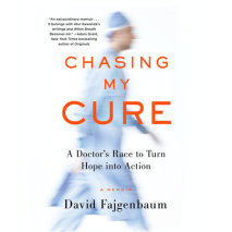 Chasing My Cure Cover