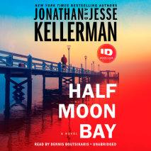 Half Moon Bay Cover