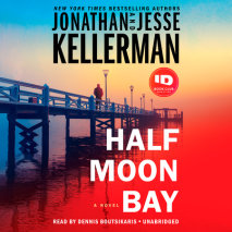 Half Moon Bay Cover
