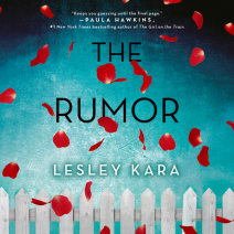 The Rumor Cover