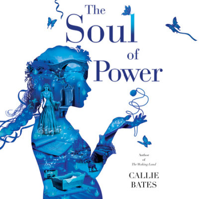 The Soul of Power cover