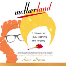 Motherland Cover