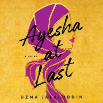 Ayesha At Last Cover