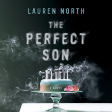 The Perfect Son Cover