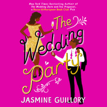 The Wedding Party Cover