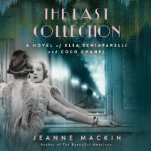 The Last Collection Cover