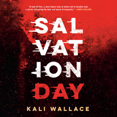 Salvation Day cover