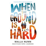 When the Ground Is Hard cover small