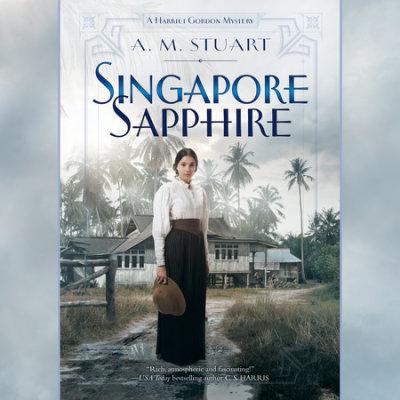 Singapore Sapphire cover