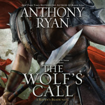 The Wolf's Call Cover