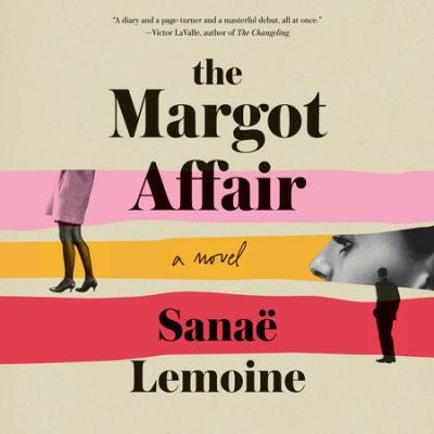 The Margot Affair cover