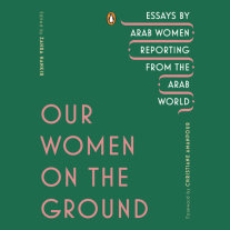 Our Women on the Ground Cover
