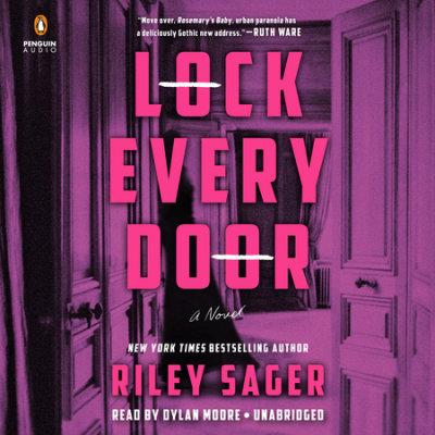 Lock Every Door cover