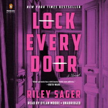 Lock Every Door Cover