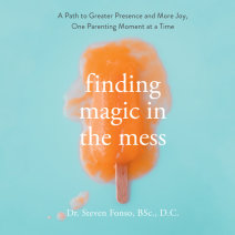 Finding Magic in the Mess Cover
