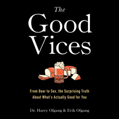 The Good Vices cover