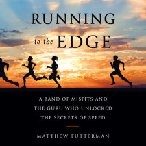 Running to the Edge Cover