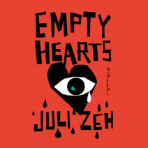 Empty Hearts Cover