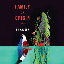 Family of Origin Cover